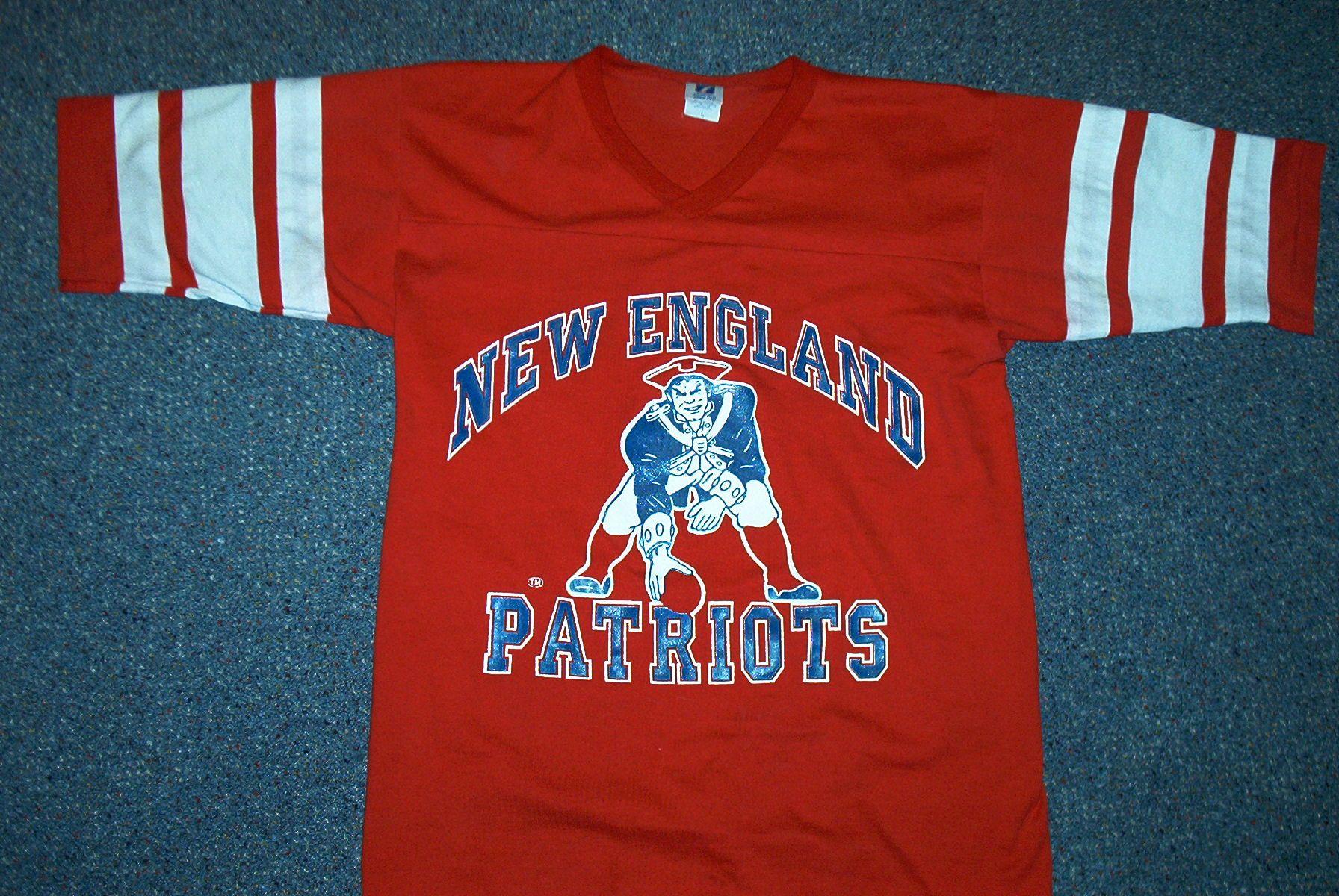 Patriots Dog Sweater