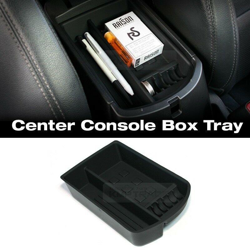 Details About Center Console Box Tray Utility Box Pocket 1ea For Kia 2013 2018 Forte Cerato K3 Utility Box Center Console Kia