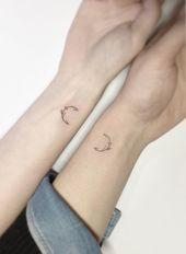 Photo of Nur wenige Tattoos, die du nicht bereuen wirst – ich liebe dich Valentin …