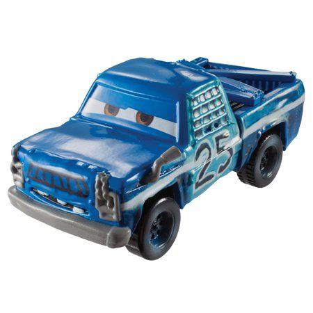 #Christmas Review Disney/Pixar Cars 3 Broadside Die-cast ...