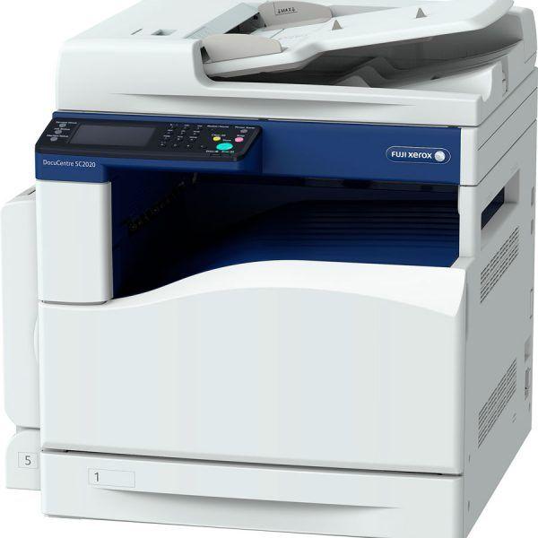 A3 Colour Multifunction Printer.20/20 Ppm, Print-copy-scan