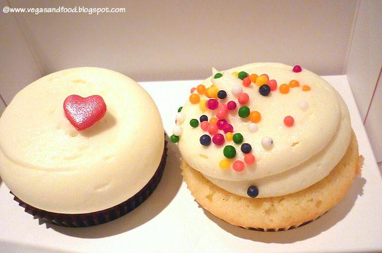 Georgetown Cupcakes Los Angeles Vegas And Food Cakes