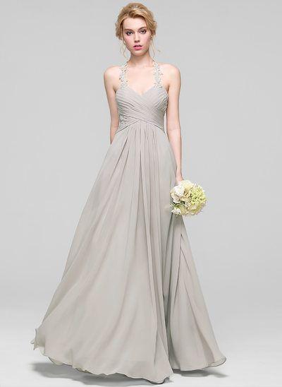 Wedding Party Dresses Brautjunferkleider Mehr Jjshouse Party ...