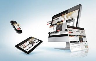 Put The Right Foot Forward When You Step Online Website Design