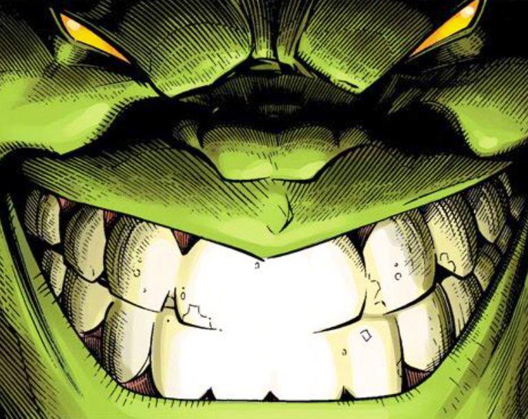 Hulk...jajajaja!!!!