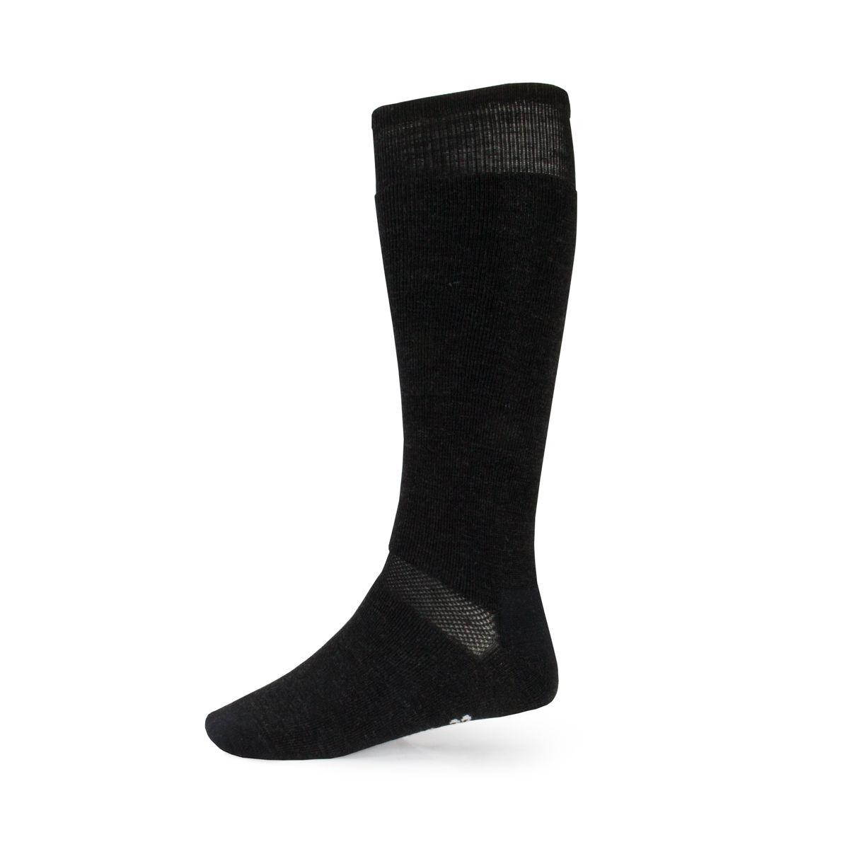 Minus33: Merino Wool Ski and Snowboard Sock - Style 905