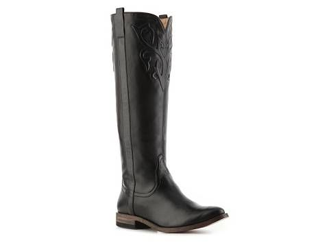2ef4f9ea04e2d6 Spirit by Lucchese Sandra Western Boot Casual Boots Boots Women s ...