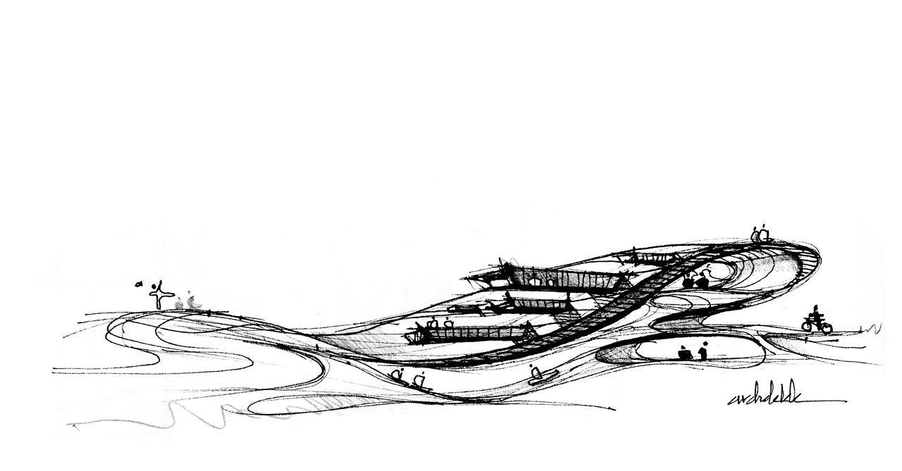 Architecture Design Concept Sketches https://architecturekickstarter.files.wordpress/2013/05