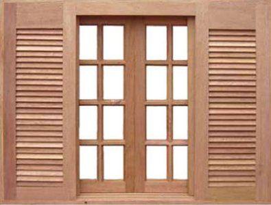 janelas de madeira preços 2