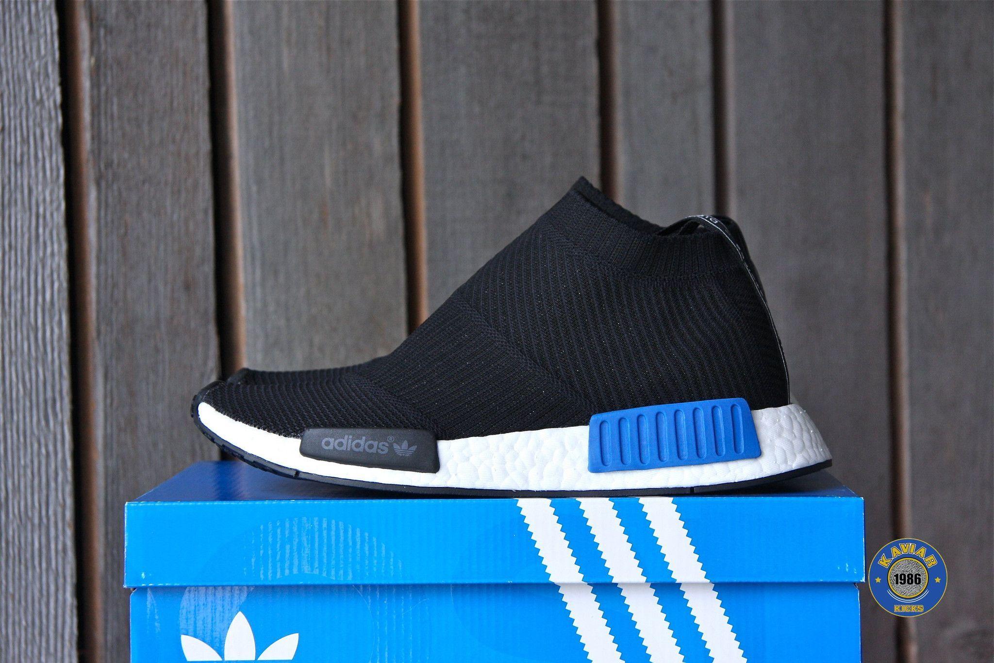 adidas nmd c1 Blue