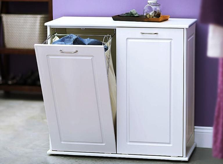 Tilt Out Laundry Hamper Ikea Jayne Atkinson Homesjayne Atkinson