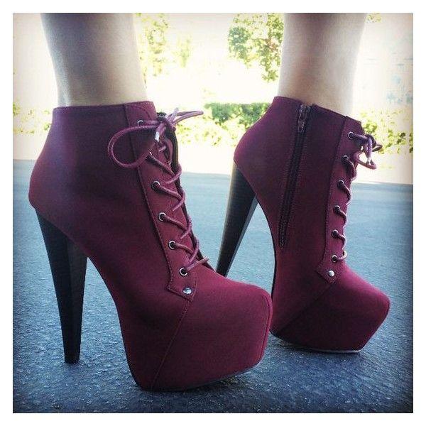 boots, high heel boot… | Heels