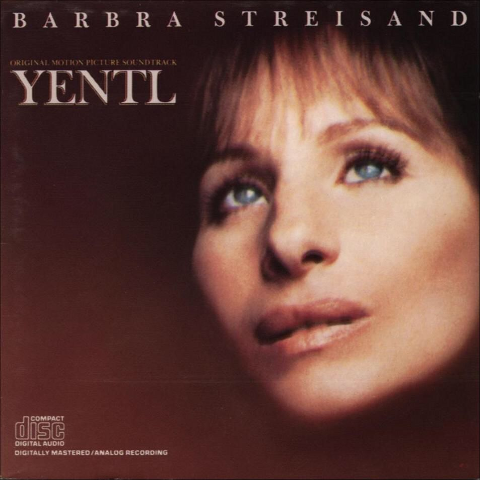 Barbra Streisand in Yentyl
