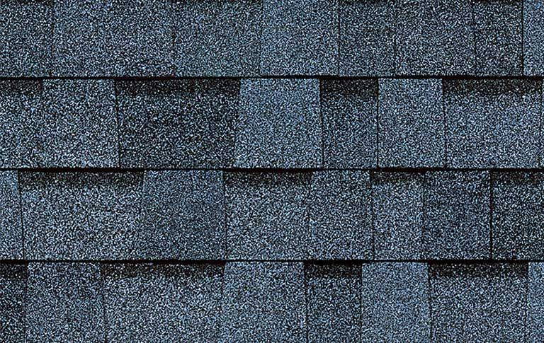 Best Trudefinition® Duration Roofing Shingles Harbor Blue 640 x 480
