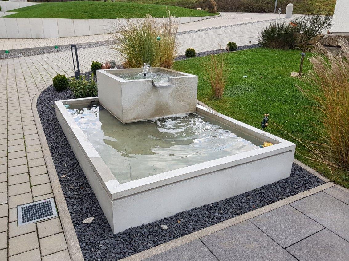 Campus Sonderteile Prismen Tetraeder Wasserspiele