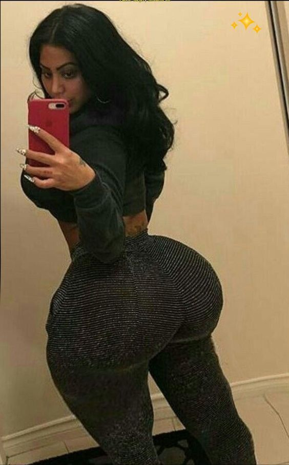 Big butt selfie #selfieSunday