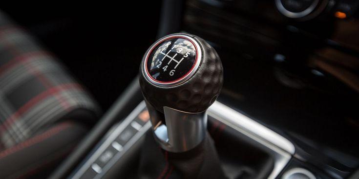 Volkswagen diz adeus à transmissão manual - rk motors