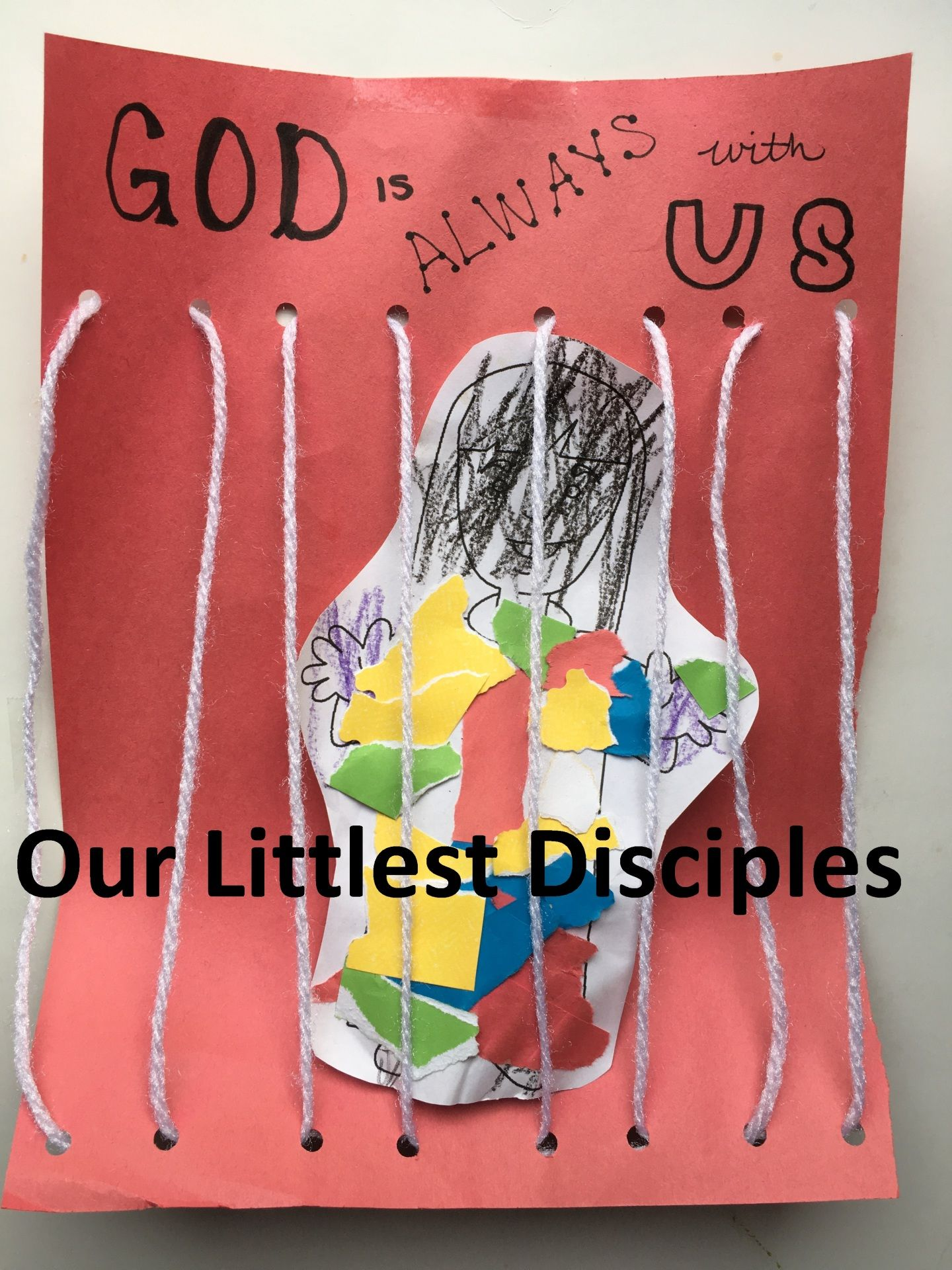 crafts about joseph and his brothers