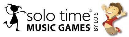 Solo-Time-Music-Games Shop | Teachers Notebook