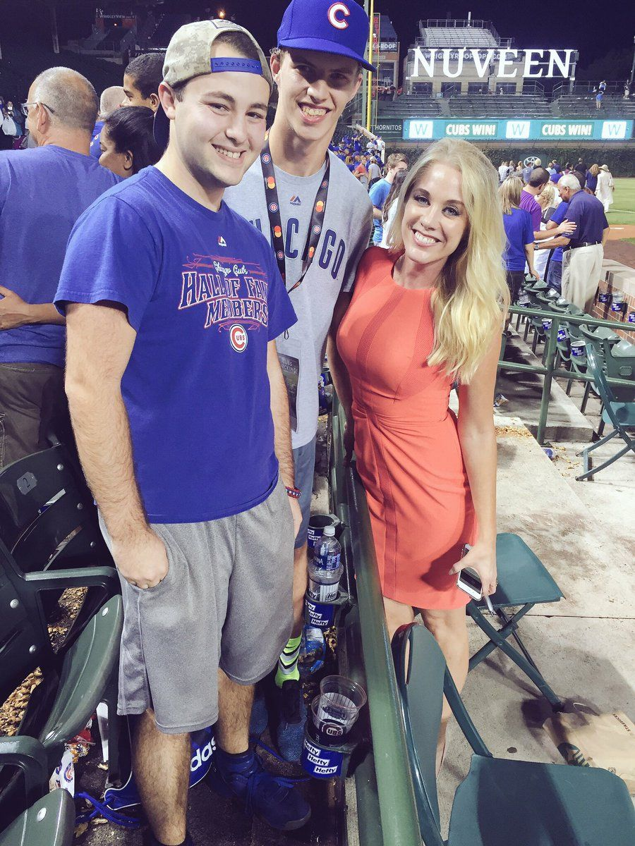 Image Result For Kelly Crull Hot Reporters