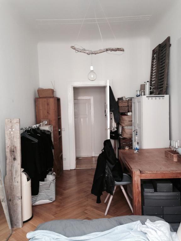 WG Zimmer 16QM Einrichtungsideen WG-Zimmer Pinterest Дом