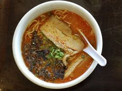 6 SPICY Dishes in Los Angeles