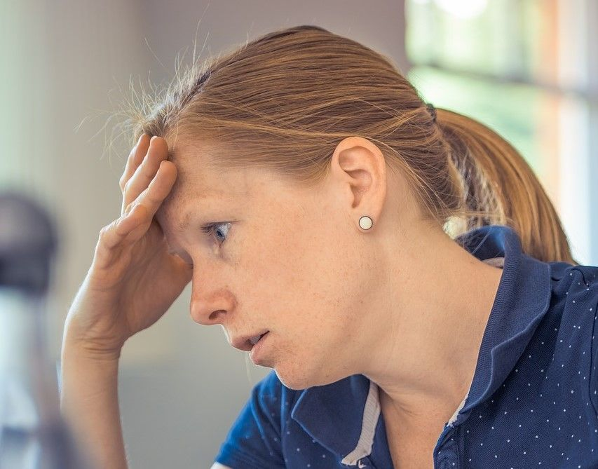 How to cope with stress in the workplace ms career girl