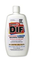 Zinsser Dif Wallpaper Remover Concentrate   Dif wallpaper ...