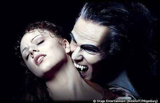 Vampiros: los Moradores de las Tinieblas