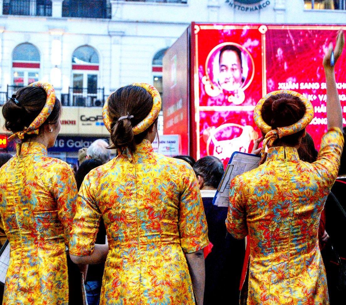 Pin su Vietnam Travel