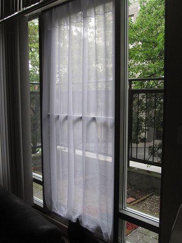Diy Screen Door For Ers Flickr Photo Sharing