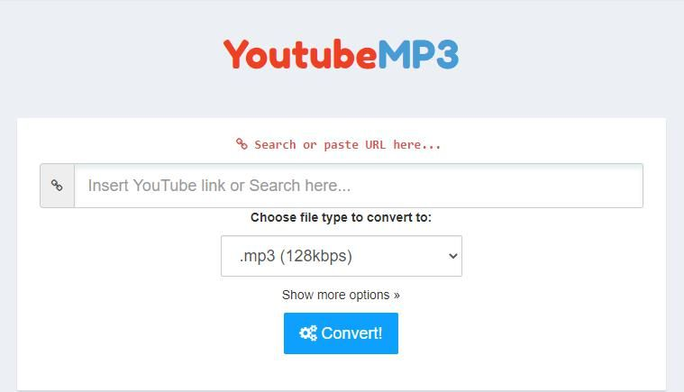 Mp3 Youtube Is A Free Online Youtube Converter That Can Convert A Youtube Video To An Mp3 File Converter Youtube Mp3