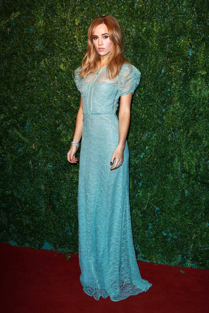 How Suki Waterhouse Went From London Party Girl to Hollywood Darling ...