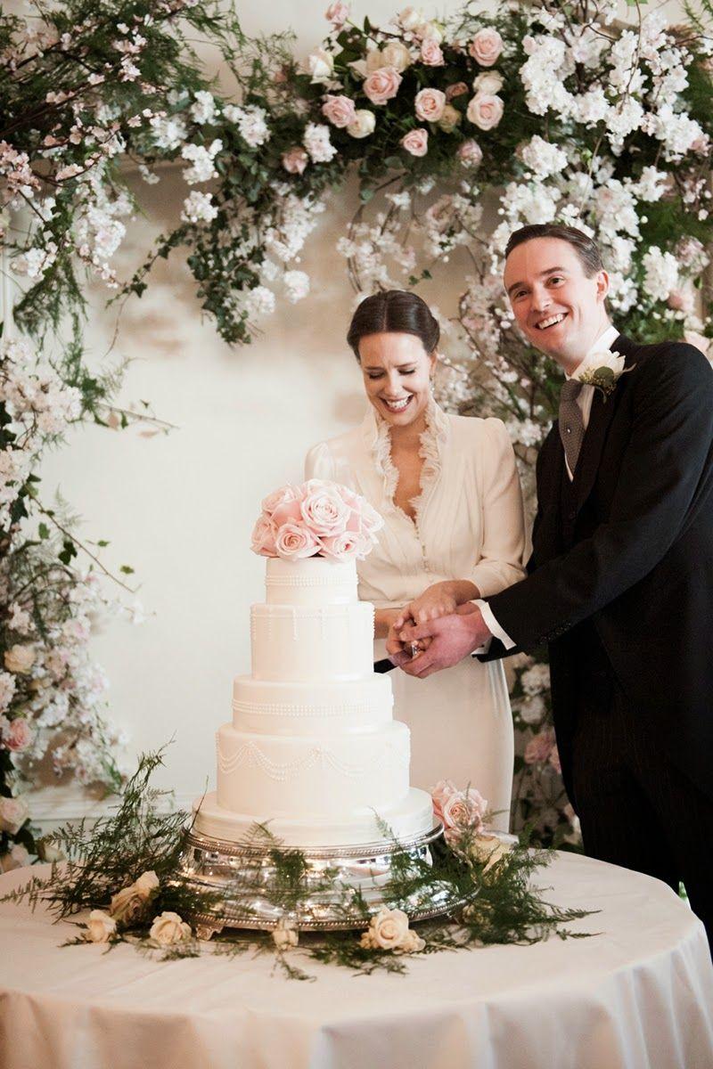 Arabella Musgrave Wedding in London. | Wedding Bells ...