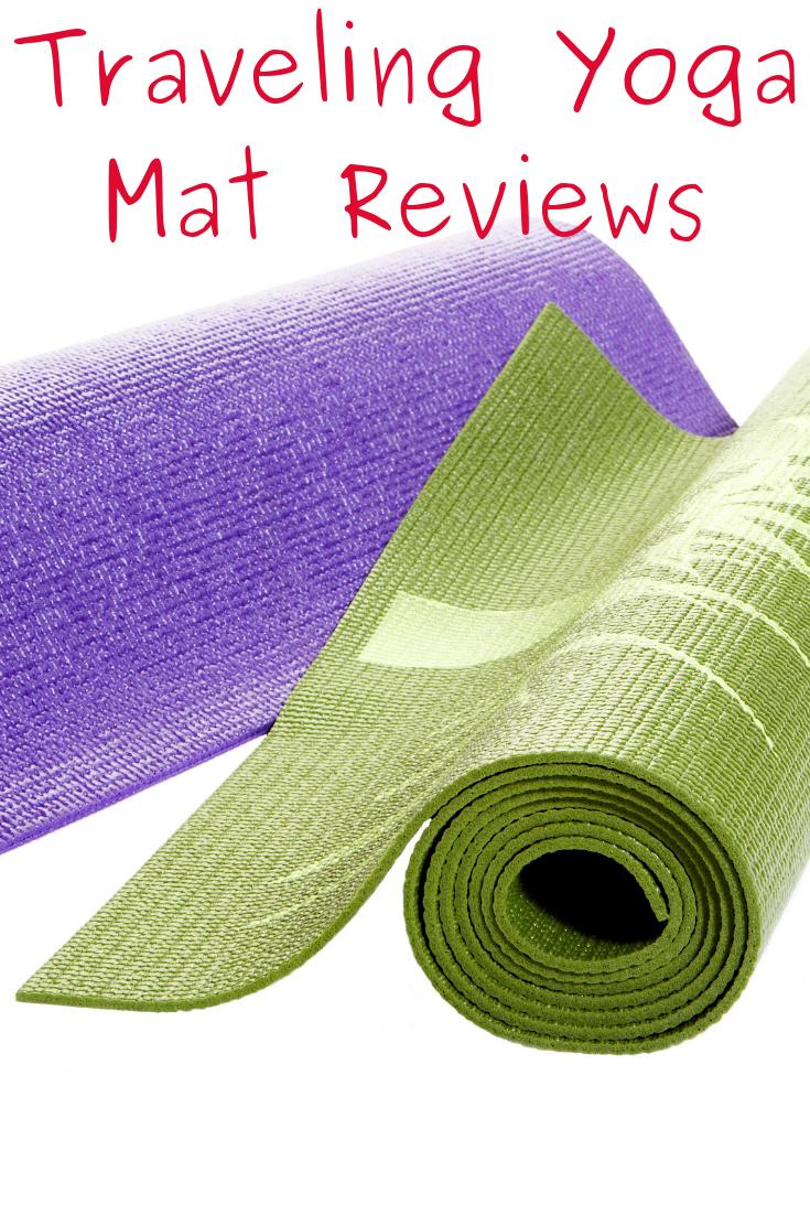 5 Best Travel Yoga Mats Travel Yoga Mat Yoga Mat Reviews Yoga Mat
