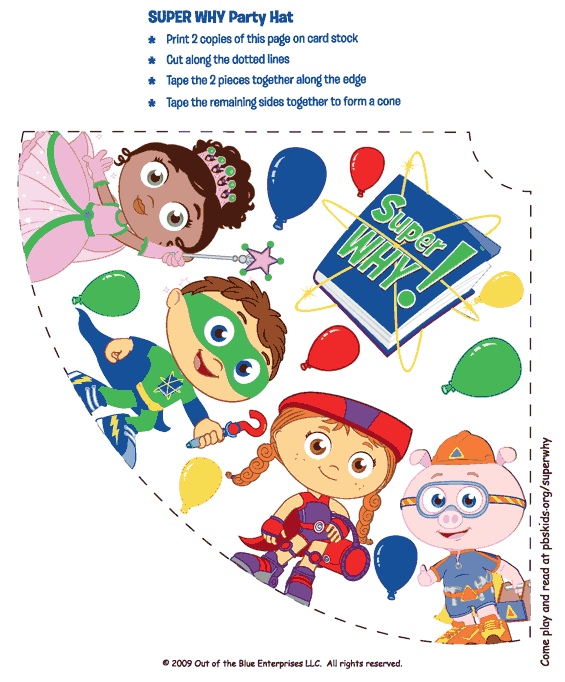 Image Detail For Http Farm5 Static Flickr Com 4038 4533311568 9c760cee3b Z Super Why Party Super Why Birthday Super Why
