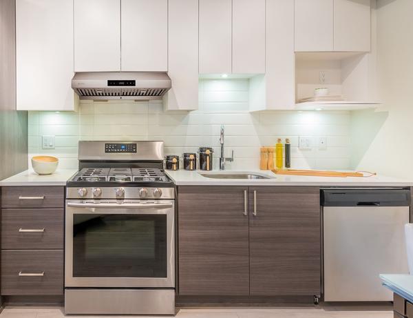 Uc Ps18 Range Hood Under Cabinet Range Hoods Kitchen Ventilation