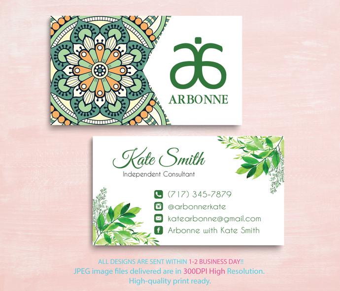 Arbonne Business Cards Business Cards Arbonne Consultant Cards Free Personalised Arbonne Consultant Modern Business Card Ab89 Arbonne Business Cards Arbonne Business Modern Business Cards