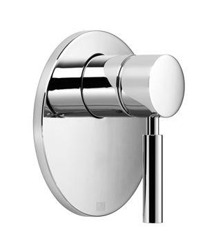 Tara 36020979 Concealed Single Lever Mixer Without Diverter Bathroom Design Shower