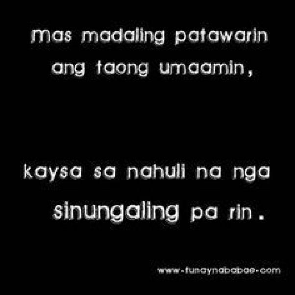 Qoutes #tagaloglovequotes #tagalog #love #quotes #life ...