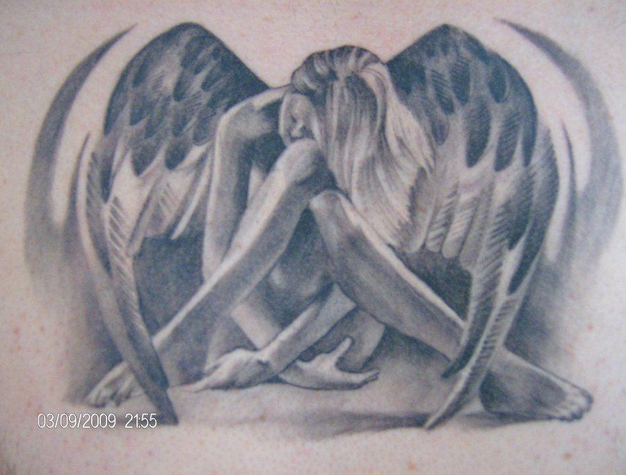 Weeping Angel Con Immagini Tatuaggi Sorella Idee Per Tatuaggi