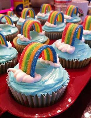 Cupcake Decorating Ideas for Any Occasion
