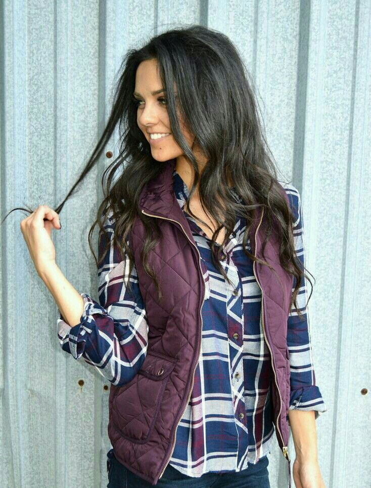 17 Easy, Fashionable Outfits for Fall