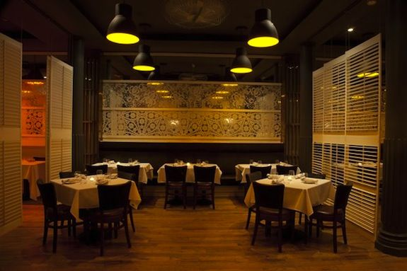 A Totally Gluten Free Fine Dining Spot Opens In Noho New