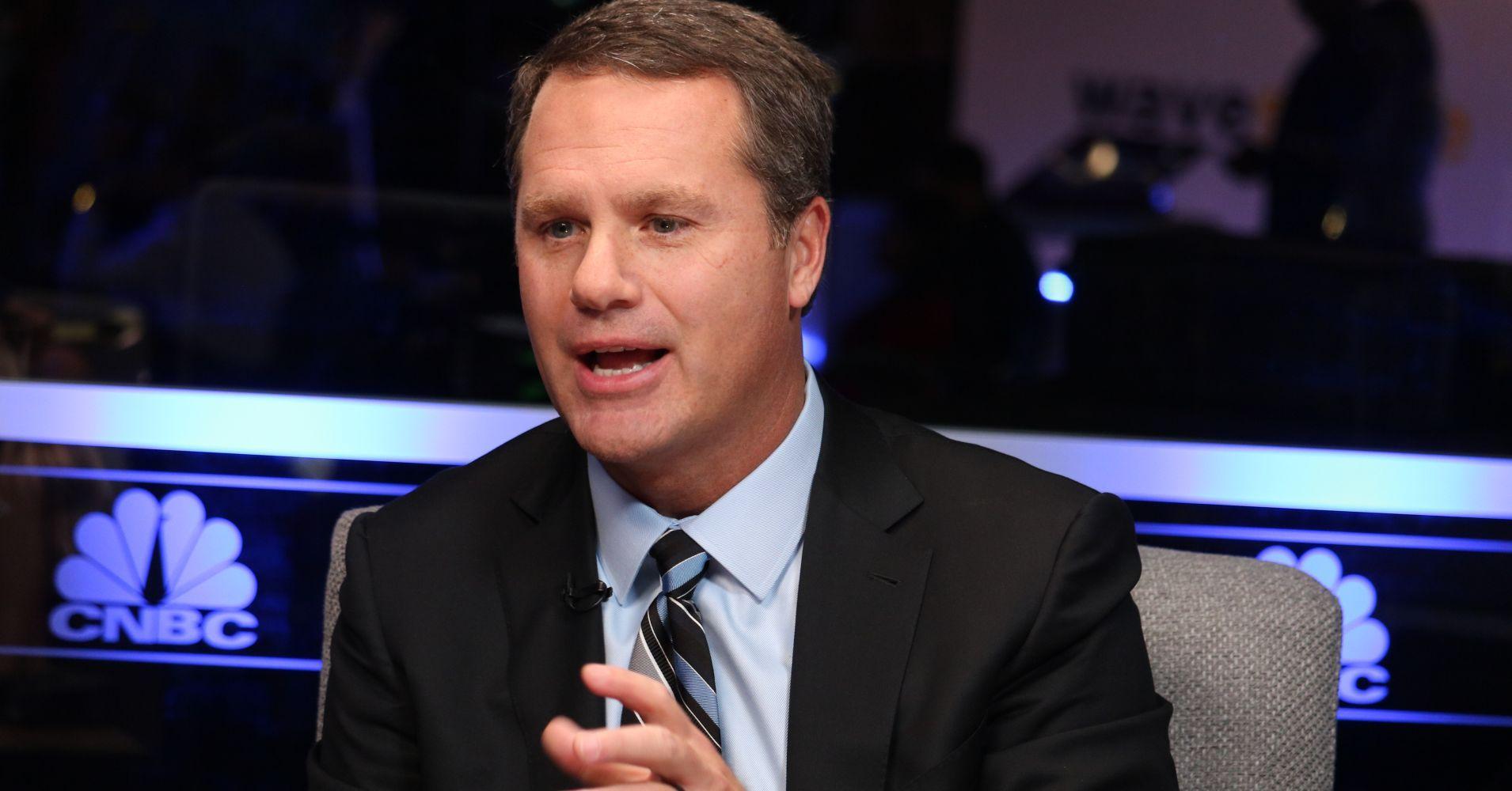 Walmart Ceo Doug Mcmillon Worries About Prices If Trade War Escalates Doug Mcmillon No Worries Ceo