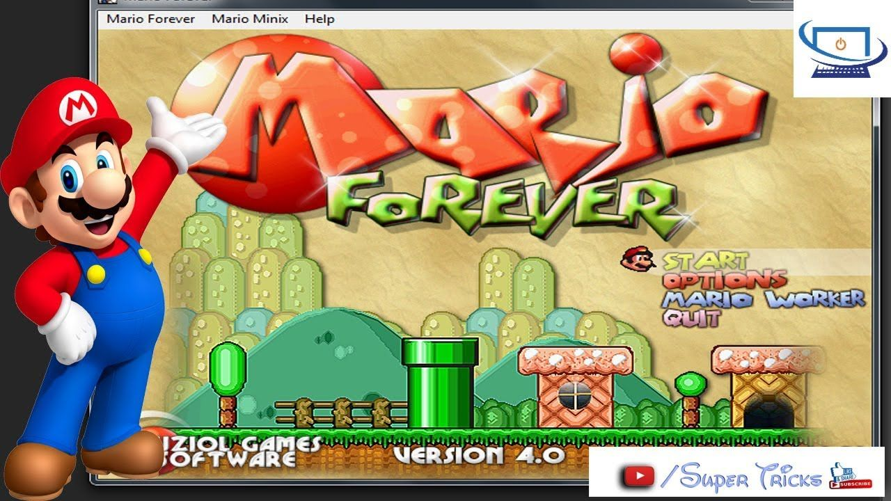 Super Mario Bros 4 Download For Windows Super Mario Bros 4 Super