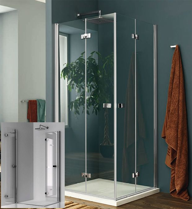 Porta a soffietto doccia master http www - Porta a soffietto per doccia ...