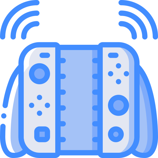 Nintendo Switch Free Vector Icons Designed By Smashicons Vector Free Vector Icon Design Free Icons