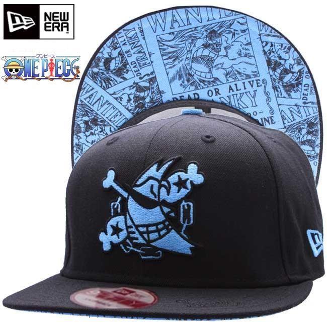 c21916901 FRANKY One Piece New Era Hats | Deseo | Ropa, Una pieza y Moda