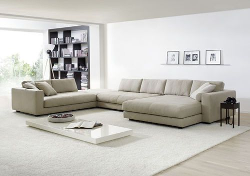 Machalke Design Bank.Contemporary Modular Corner Sofa Atoll Machalke Canape D Angle